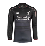 2015-2016 Liverpool Third Long Sleeve Shirt (Kids)