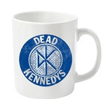 Dead Kennedys Mug Bedtime For Democracy