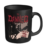 DAMNED, The Mug AIN'T No Sanity Clause