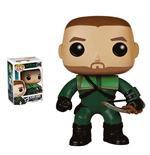 Arrow POP! Television Vinyl Figure Oliver Queen 9 cm
