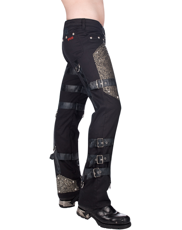 Aderlass Heavy Rockers Pants Sky