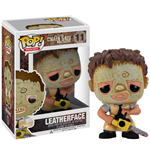 Texas Chainsaw Massacre POP! Vinyl Figure Leatherface 10 cm