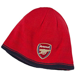 2015-2016 Arsenal Puma Performance Beanie (Red)