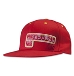 2015-2016 Liverpool Kop Cap (Red)