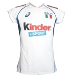 Italy Volleyball 2015/16 Women's Jersey