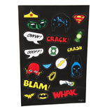 Justice League Magnet 144212