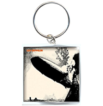 Led Zeppelin Keychain 144233
