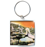 Led Zeppelin Keychain 144235