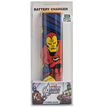 Iron Man Powerbank 144241