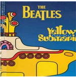 Vynil Beatles (The) - Yellow Submarine