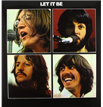 Vynil Beatles (The) - Let It Be