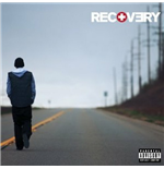 Vynil Eminem - Recovery (2 Lp)