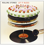 Vynil Rolling Stones (The) - Let It Bleed