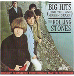 Vynil Rolling Stones (The) - Big Hits (High Tide & Green Grass)