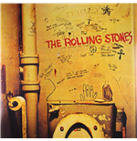 Vynil Rolling Stones (The) - Beggars Banquet