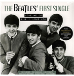 Vynil Beatles (The) - First Single