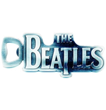 The Beatles Bottle opener - Logo