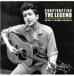 Vynil Bob Dylan - Constructing The Legend (2 Lp)
