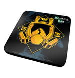 Breaking Bad Coaster - Mask