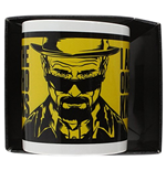 Taza Breaking Bad - I Am The One Who Knocks Mug