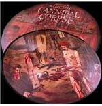 Cannibal Corpse Vinyl Record 144540