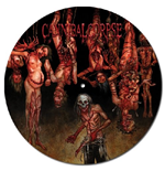 Vynil Cannibal Corpse - Torture