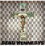Vynil Dead Kennedys - In God We Trust