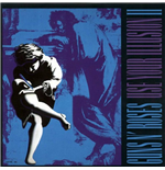 Vynil Guns N' Roses - Use Your Illusion 2 (2 Lp)