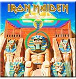 Iron Maiden Magnet - Power Slave