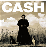 Vynil Johnny Cash - American Recordings