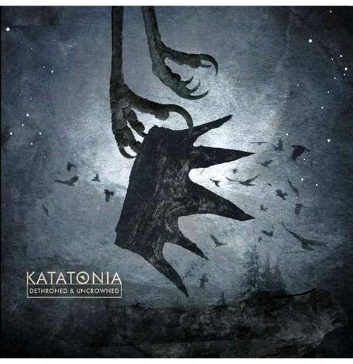 Vynil Katatonia - Dethroned & Uncrowned (2 Lp)