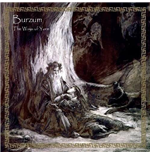 Vynil Burzum - The Ways Of Yore (2 Lp)