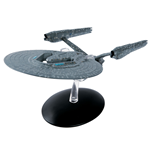 Star Trek Official Starships Collection Magazine with Model Special #3 USS Vengeance