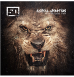 Vynil 50 Cent - Animal Ambition (2 Lp)