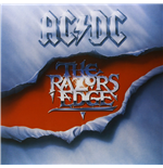 Vynil Ac/Dc - The Razors Edge