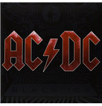 Vynil Ac/Dc - Black Ice (2 Lp)