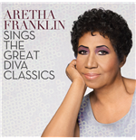 Vynil Aretha Franklin - Aretha Franklin Sings The Great Diva Classics