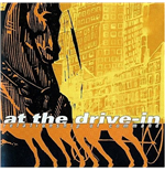 Vynil At The Drive-In - Relationship Of Command (2 Lp)
