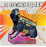 Vynil Basement Jaxx - Crazy Itch Radio (2 Lp)