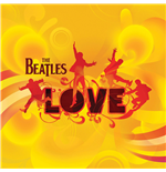 Vynil Beatles (The) - Love (2 Lp)