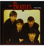 Vynil Beatles (The) - 1958-1962 (Lp+Book)