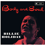 Vynil Billie Holiday - Body And Soul