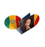 Vynil Bob Marley & The Wailers - Legend (30th Anniversary) (2 Lp)
