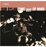 Vynil Bob Dylan - Time Out Of Mind (2 Lp)