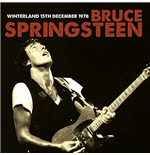 Vynil Bruce Springsteen - Winterland 15th December 1978 (4 Lp)