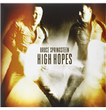 Vynil Bruce Springsteen - High Hopes (3 Lp)