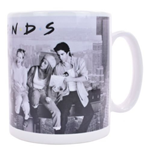 Friends Mug - Skyscraper
