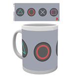PlayStation Mug 145329