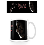 Freddy vs. Jason Mug 145335