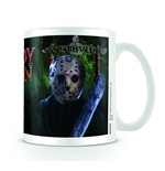 Freddy vs. Jason Mug 145373